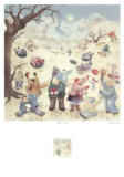 Jack Frost Limited Edition by Rajka Kupesic