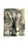 Flower Vase II Limitierte Auflage von Adriene Veninger