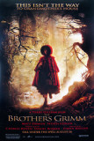 The Brothers Grimm Affiches