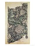Design for Avon Chintz, circa 1886 Giclée-tryk af William Morris