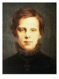 Ludwig Van Beethoven (1770-1827), German Composer Giclee Print