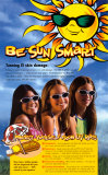 Be Sun Smart Posters