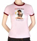 Para mujeres: Dieciséis velas, reproducción de Me gusta Jake T-Shirts