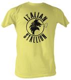 Rocky - Italian Stallion T Shirts