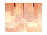 Room Matching Pôsters por Kenny Primmer