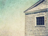 Cape Cod House Photographic Print by Jennifer Kennard