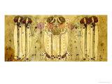 Wassail, 1900 Lámina giclée por Charles Rennie Mackintosh