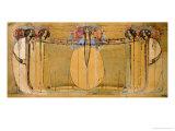 The May Queen, 1900 Giclée-Druck von Margaret MacDonald