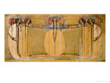 The May Queen, 1900 Giclee Print by Margaret MacDonald