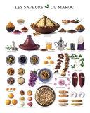 Taste of Morocco Kunstdrucke