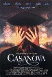 Casanova Pósters