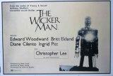 Wicker Man Posters