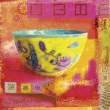 Oriental Passion Affiches par Linda Maron