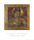 Contemplación Arte por Jill Barton
