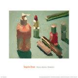 Tangerine Dream Posters by Peggi Kroll-roberts