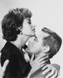 Cary Grant & Sophia Loren Valokuva
