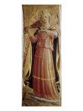 Angel with a Violin Giclée-vedos tekijänä  Fra Angelico