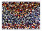 Abstract No.20 Gicléedruk van Diana Ong