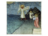The Seventh Angel with an Open Book Giclée-tryk af Giusto De' Menabuoi