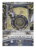 Creation of the World Giclée-tryk af Giusto De' Menabuoi