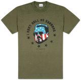 ビッグ・リボウスキ - 安息日にボーリングはしない Tシャツ