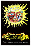 Sol do Sublime Posters