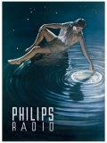 Philips Giclée-vedos