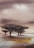 Resting Place I Prints by Jan Eelse Noordhuis