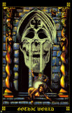 Gothic World Posters