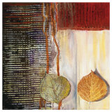 Rhythm Quartet I Prints by Sandy Clark