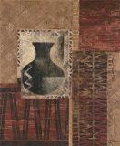 Artifact Revival I Kunst von Maria Donovan