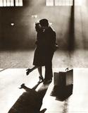 Kuss für die Ewigkeit Kunstdrucke