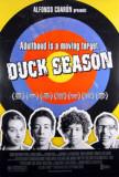 Duck Season Poster