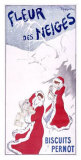 Fleur des Neiges Giclee Print by Leonetto Cappiello