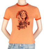 Juniors: Janis Joplin - Legendary T-シャツ