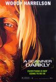 A Scanner Darkly Poster