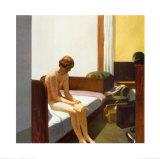 Hotel Room, c.1931 Kunst af Edward Hopper