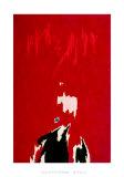 1964 Serigrafi (silketryk) af Clyfford Still