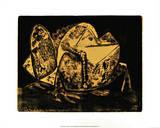 Le Crapaud, c.1949 Serigrafi (silketryk) af Pablo Picasso