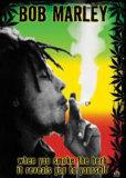 Bob Marley Kunstdruck