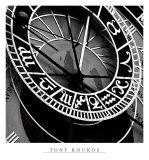Pieces of Time I Affiche par Tony Koukos