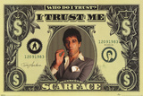Scarface Plakater