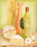 Cuisine du Monde I Julisteet tekijänä Sophia Sanchez