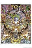 Grateful Dead, The Poster