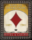 Hotel and Casino アート
