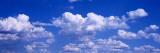 Clouds, Sky Fotografisk trykk