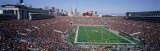 Football, Soldier Field, Chicago, Illinois, USA Photographic Print by  Panoramic Images
