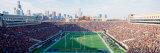 Soldier Field, Chicago, Illinois, USA Fotografisk trykk av Panoramic Images,