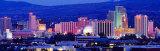 Reno, Nevada, USA Photographic Print