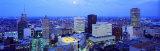 Evening, Buffalo, New York State, USA Photographic Print
